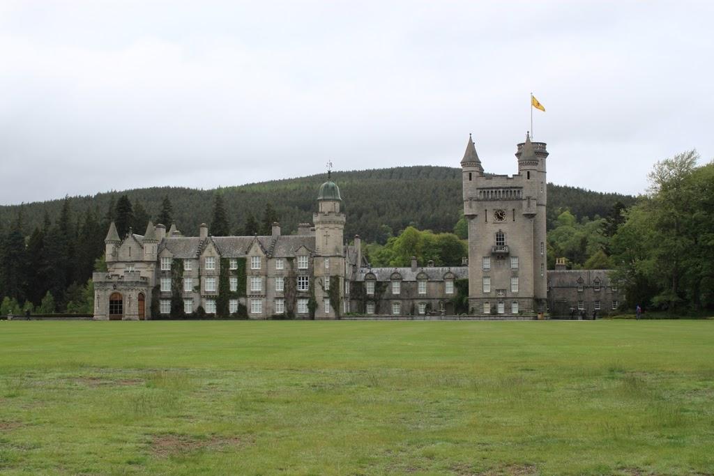 Le château de Balmoral